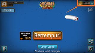 Download Worm Zone .io Mod Apk