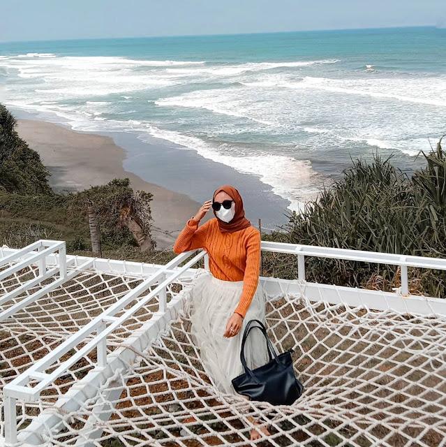 Karang Potong Ocean View Cianjur