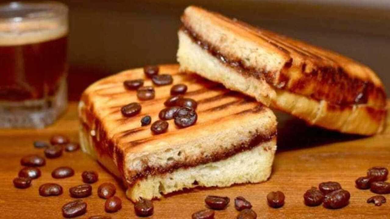 Resep dan Cara Pembuatan Roti Bakar Rasa Nikmat