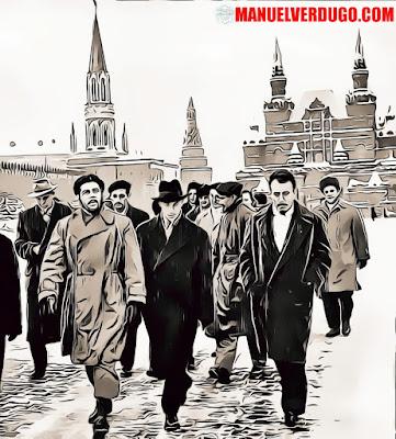 Ernesto Guevara (Che Guevara)
