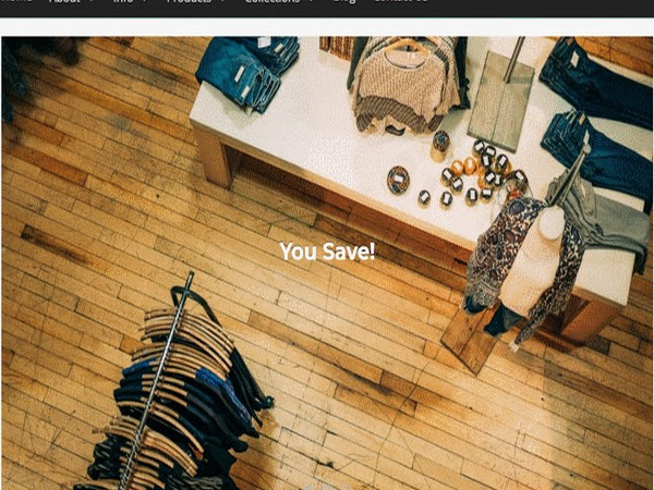 BJ's Closet Online Thrift Store Has A New Look & Functionalities