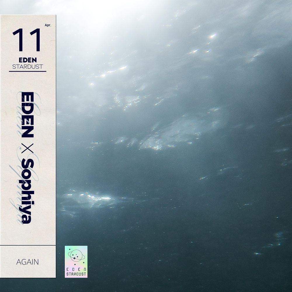 EDEN, Sophiya – EDEN_STARDUST.11 – Single