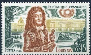 France Palace of Versailles King Louis XIV