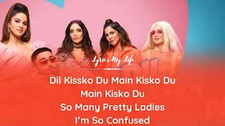 Dil Kissko Du Lyrics