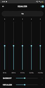 PowerAudio Plus Music Player v8.2.1 [Paid] APK