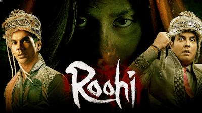 Roohi Full Movie Download HD 2021 Filmyzilla