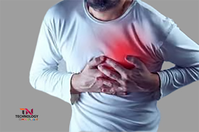 Great way to save life from a sudden heart attack, health tips