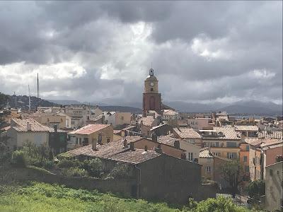 Saint-Tropez by Tom Vandenhende