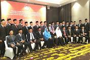 Kawal Agenda Politik Bawaslu NTB Lantik 30 Komisioner Panwas Kabupaten / Kota