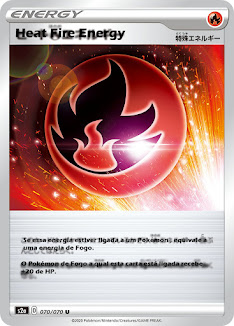 TCG Heat Fire Energy DAA