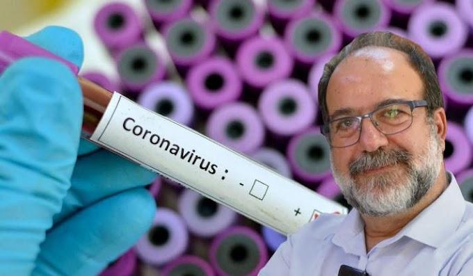 Kαθηγητής του Πανεπιστημίου Θεσσαλίας: Ο κορωνοιός θα είναι εδώ και το καλοκαίρι