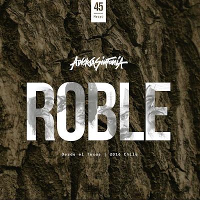 Adickta Sinfonia - Roble