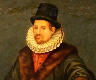 Σαν σήμερα … 1544, γεννήθηκε ο William Gilbert…
