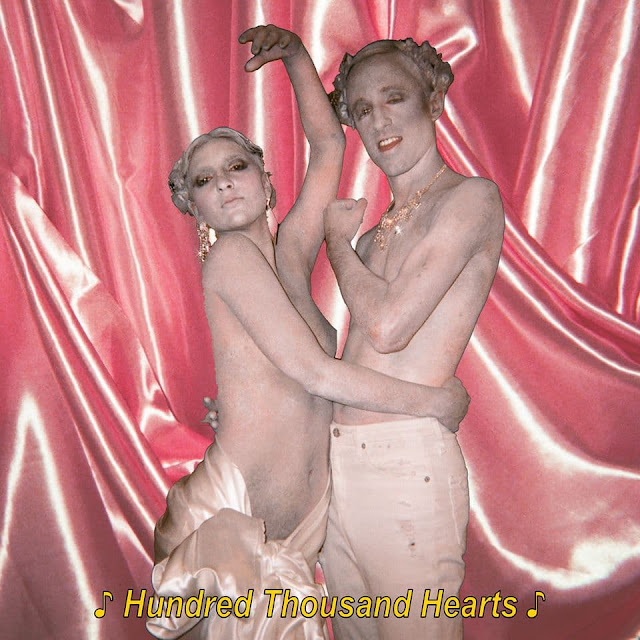 "HOLYCHILD Drop New Single ""Hundred Thousand Hearts"""