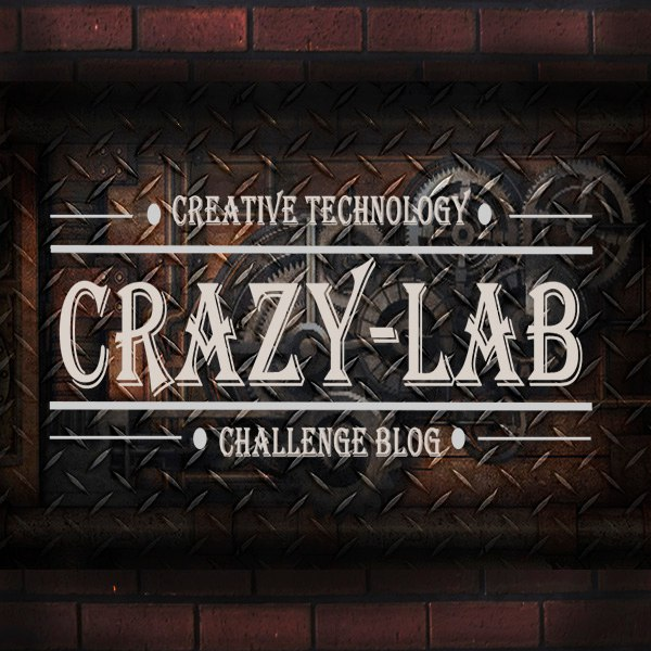Crazy lab challenge blog