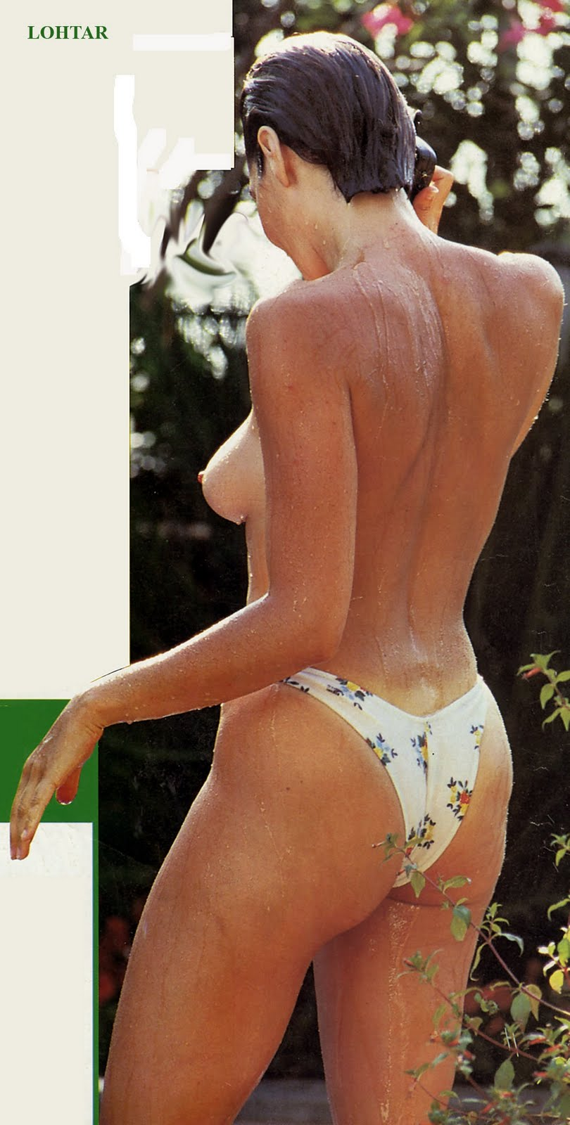 Simona ventura nuda hot