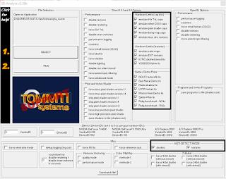 Cara Main Game Berat Di PC Low dengan VGA
