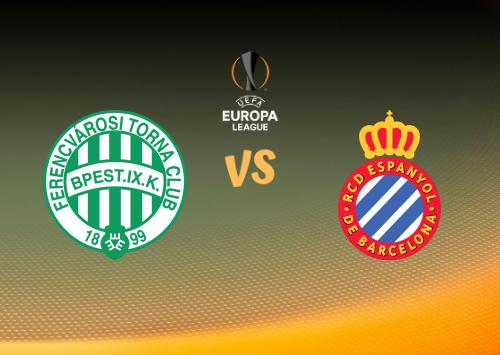 Ferencváros vs Espanyol  Resumen