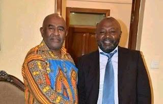 ORTC : Mohamed Abdou Mhadji nommé Directeur Général