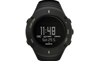 Suunto Ultimate Black Core