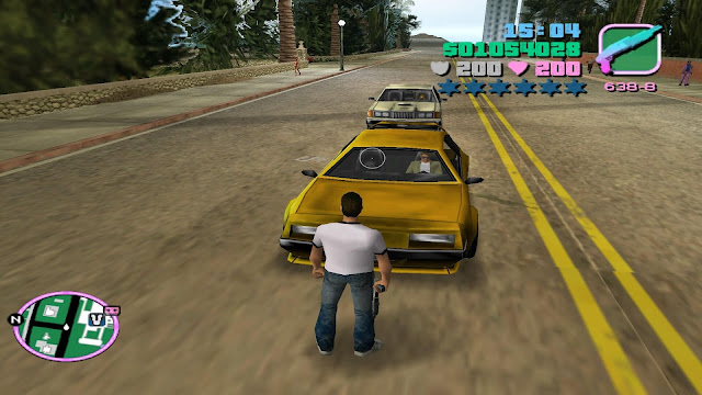 Tải GTA Vice City Full [Download 100% Test OK] 3