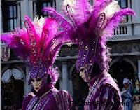 Logo Mars Italia ''Gustati il Carnevale'' : vinci weekend a Venezia per 2 persone ( € 1800)