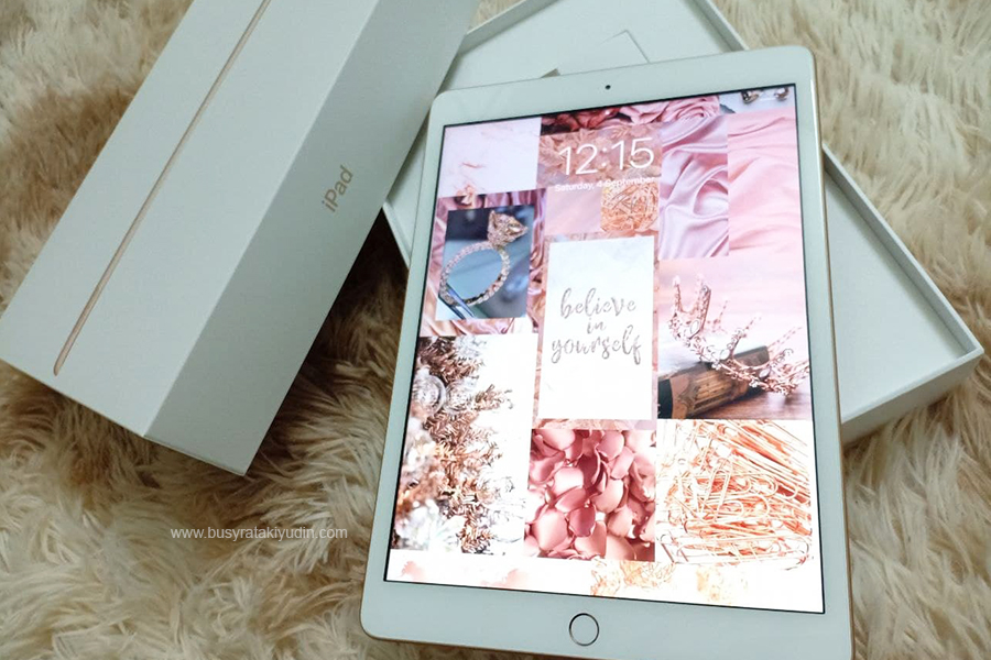iPad 8th Generation, wifi cellular, iPad Air, iPad Pro, Self reward, beli di apple education murah, apple switch, machines,