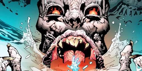 Musuh Aquaman dalam Komik DC