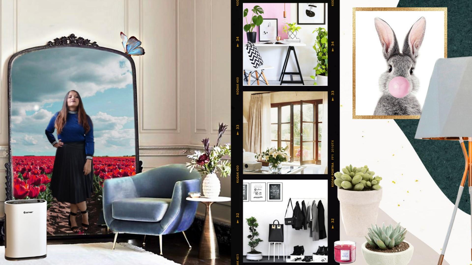 5 formas de mejorar el ambiente de tu hogar