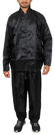 5 Best Selling Waterproof Raincoat In India 2020 (With Reviews & Offers)
