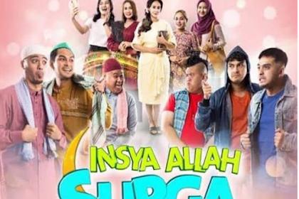 Terbaru Sinopsis Insya Allah Surga Sabtu 23 Mei 2020 - Episode 31