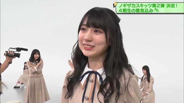 210402 Nogizaka Skits Vol.2