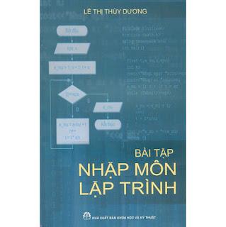 Bài Tập Nhập Môn Lập Trình ebook PDF-EPUB-AWZ3-PRC-MOBI