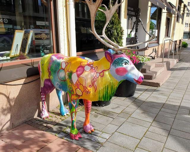 Mikä on Rovaniemen paras hotelli
