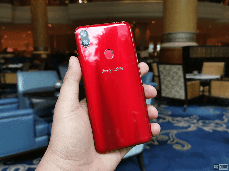 Deal: Cherry Mobile Flare S7 3GB with USB-C and four cameras is down to PHP 3,099 at Lazada 9.9