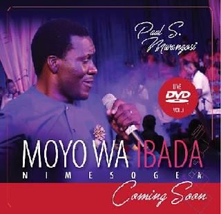 Paul Mwangosi - Moyo Wa Ibada Nimesogea | Mp3 Download [New Song]
