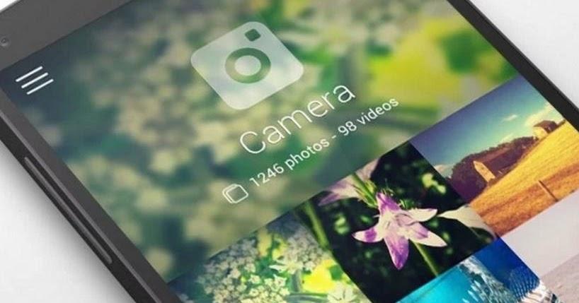 L 39 app migliore per gestire e vedere foto su android for App per vedere telecamere su android