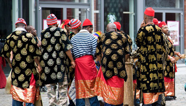 No Igbo Man Will Ever Rule Nigeria, Dont Waste Money On 2023 Presidency - Group #Arewapublisize
