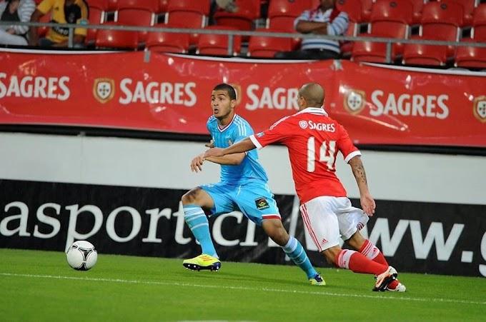 Watch Benfica x Olympique Marseille Matche Live