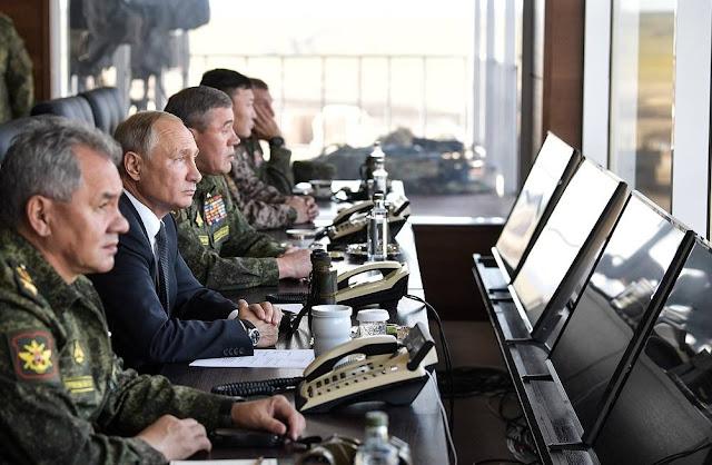 Putin svela 'Zircon', missile 'inafferrabile': per la prima volta la superiorità militare sugli Stati Uniti
