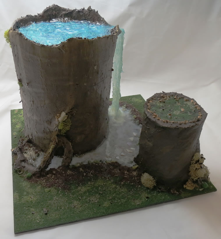 Wargaming Tradecraft: Tin Can Tree Project