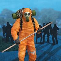 Dead Zed Mod Apk