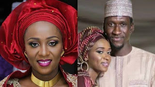 Presidential aide reacts to Maryam Sanda's death sentence