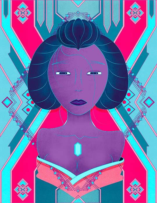 Ilustración de Edwin Perilla