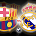 Barcelona e Real Madrid eliminados da Copa do Rei