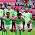 2022 FIFA World Cup: Nigeria draw Cape Verde, Liberia, CAR