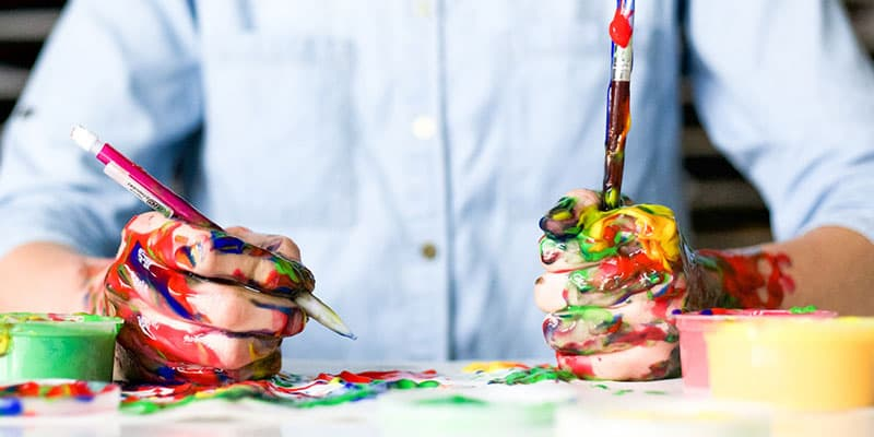 Easy Tips to Increase your Creativity