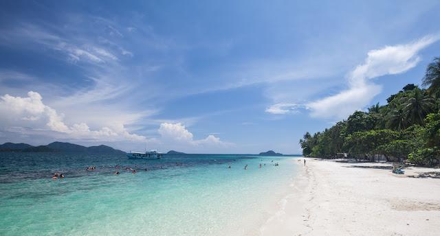 【泰國】夏日玩水趣,泰國六大玩水勝地、跳島旅行推薦 7