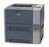 HP LaserJet 2430dtn Printer Software and Driver Downloads