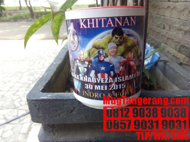 MUG CANTIK MALANG JAKARTA